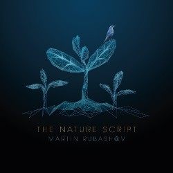 Martin Rubashov - The Nature Script - LP