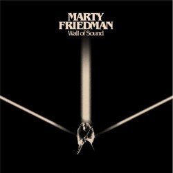 Marty Friedman - Wall Of Sound - CD