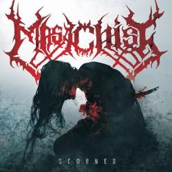 Masachist - Scorned - CD