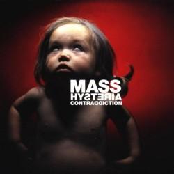 Mass Hysteria - Contraddiction - DOUBLE LP Gatefold