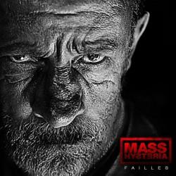 Mass Hysteria - Failles - CD