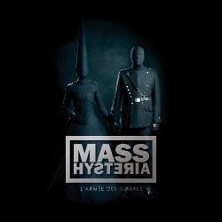 Mass Hysteria - L'armée Des Ombres - CD