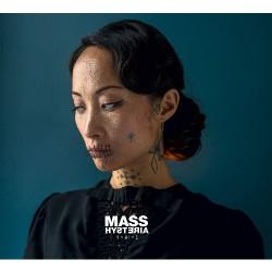 Mass Hysteria - Maniac - CD DIGIPAK