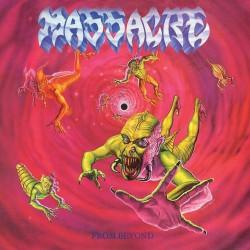Massacre - From Beyond - LP