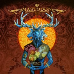 Mastodon - Blood Mountain - CD