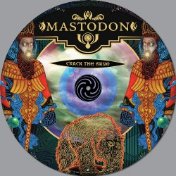 Mastodon - Crack The Skye - LP PICTURE