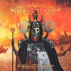 Mastodon - Emperor of Sand - CD