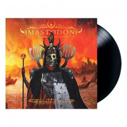 Mastodon - Emperor of Sand - DOUBLE LP Gatefold