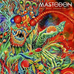 Mastodon - Once More 'Round The Sun - CD
