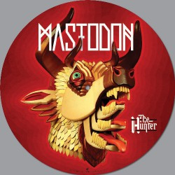 Mastodon - The Hunter - LP PICTURE