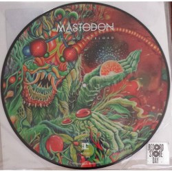 Mastodon - The Motherload - LP PICTURE