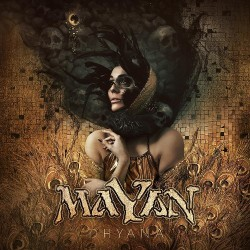 Mayan - Dhyana - DOUBLE CD