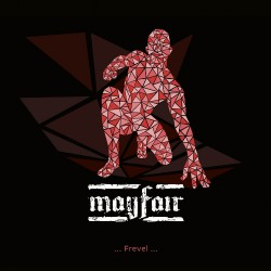 Mayfair - Frevel - CD