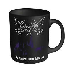 Mayhem - De Mysteriis Dom Sathanas - MUG