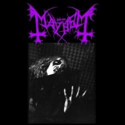 Mayhem - Live in Leipzig - CD