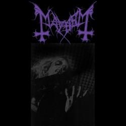 Mayhem - Live in Leipzig - LP