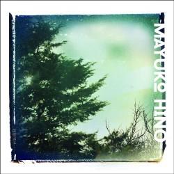 Mayuko Hino - Lunisolar - CD DIGIPAK