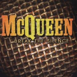 McQueen - Break The Silence - CD