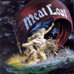 Meat Loaf - Dead Ringer - LP