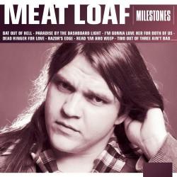 Meat Loaf - Milestones - CD