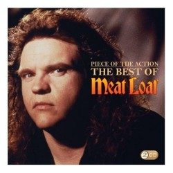 Meat Loaf - Piece Of The Action: The Best Of - DOUBLE CD