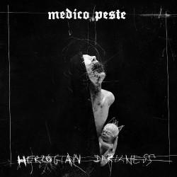Medico Peste - Herzogian Darkness - LP Gatefold