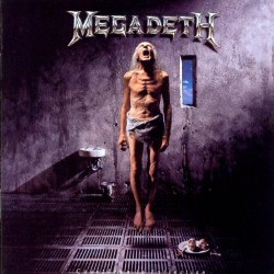Megadeth - Countdown to Extinction - CD
