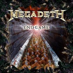 Megadeth - Endgame - LP