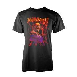 Megadeth - Peace Sells - T-shirt
