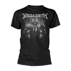 Megadeth - Rust In Peace (Sword) - T-shirt (Men)