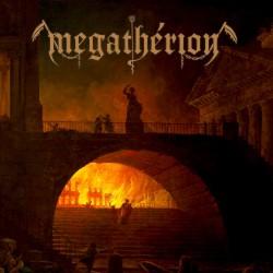 Megathérion - Megathérion - CD