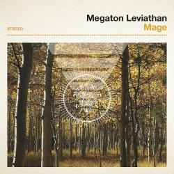 Megaton Leviathan - Mage - CD DIGIPAK