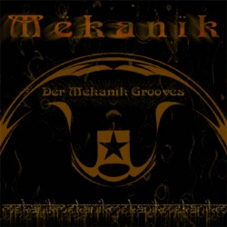Mekanik - Mekanik - CD EP