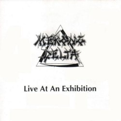 Mekong Delta - Live At An Exhibition - CD