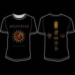 Melechesh - Emissaries - T-shirt (Men)