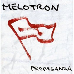 Melotron - Propaganda - CD