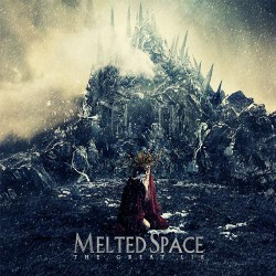 Melted Space - The Great Lie - CD DIGIPAK