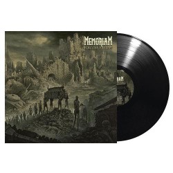 Memoriam - For The Fallen - LP Gatefold