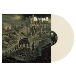 Memoriam - For The Fallen - LP Gatefold Coloured