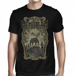 Memoriam - For The Fallen - T-shirt (Men)
