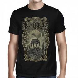 Memoriam - For The Fallen - T-shirt (Men)