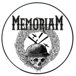 "Memoriam - The Hellfire Demos II - 7"" EP collector"