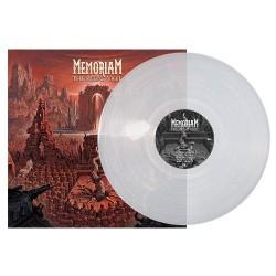 Memoriam - The Silent Vigil - LP Gatefold Coloured