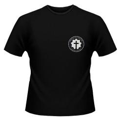 Mental Destruction - Logo - T-shirt (Men)