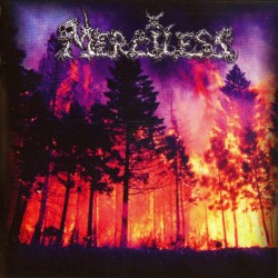 Merciless - Merciless - LP