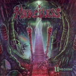 Merciless - Unbound - LP