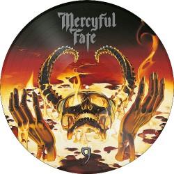 Mercyful Fate - 9 - LP PICTURE
