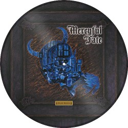 Mercyful Fate - Dead Again - Double LP Picture