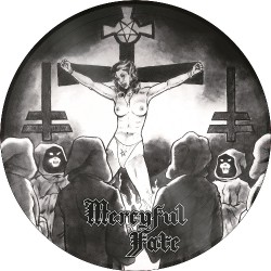 Mercyful Fate - The Beginning - LP PICTURE