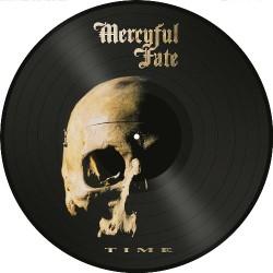 Mercyful Fate - Time - LP PICTURE